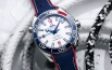 Omega Seamaster Planet Ocean 36th America's Cup - cover