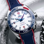 Omega Seamaster Planet Ocean 36th America's Cup