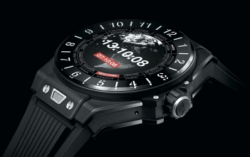 Hublot Big Bang e. Segundo asalto al Smartwatch