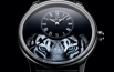 Jaquet Droz Petite Heure Minute Tiger - cover 2