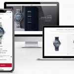 OMEGA presenta su tienda Online en España