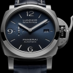 Panerai Luminor Marina: back to basics
