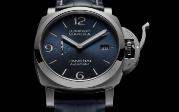 Panerai Luminor Marina PAM01313