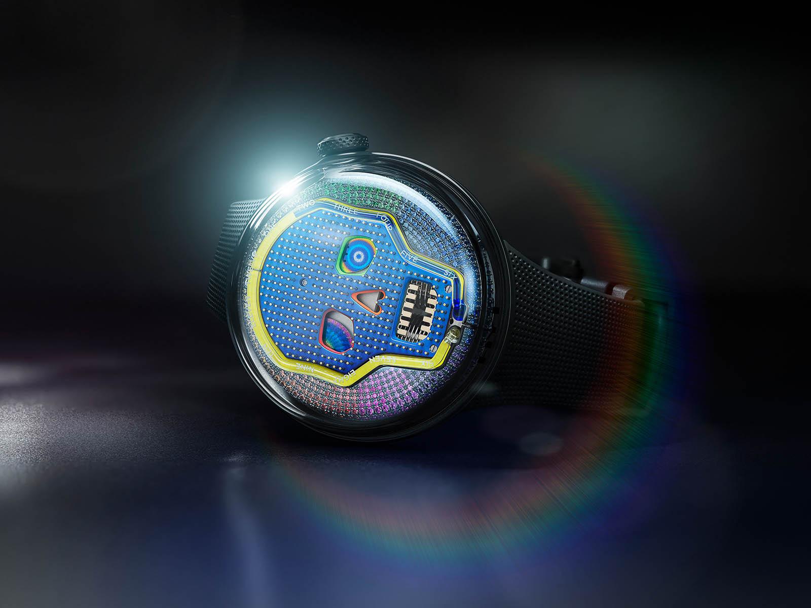 HYT Soonow Instant Rainbow