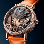 Breguet Tradition Dame 7038BR
