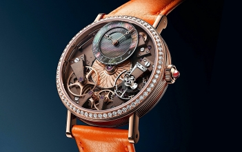 Breguet Tradition Dame 7038BR - cover
