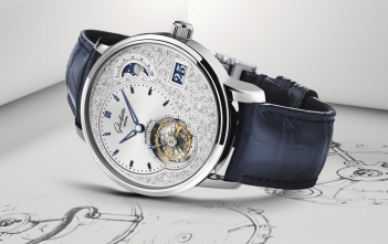 Glashütte Original PanoLunar Tourbilllon