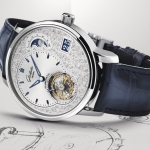 Glashütte Original PanoLunar Tourbillon Edición Limitada
