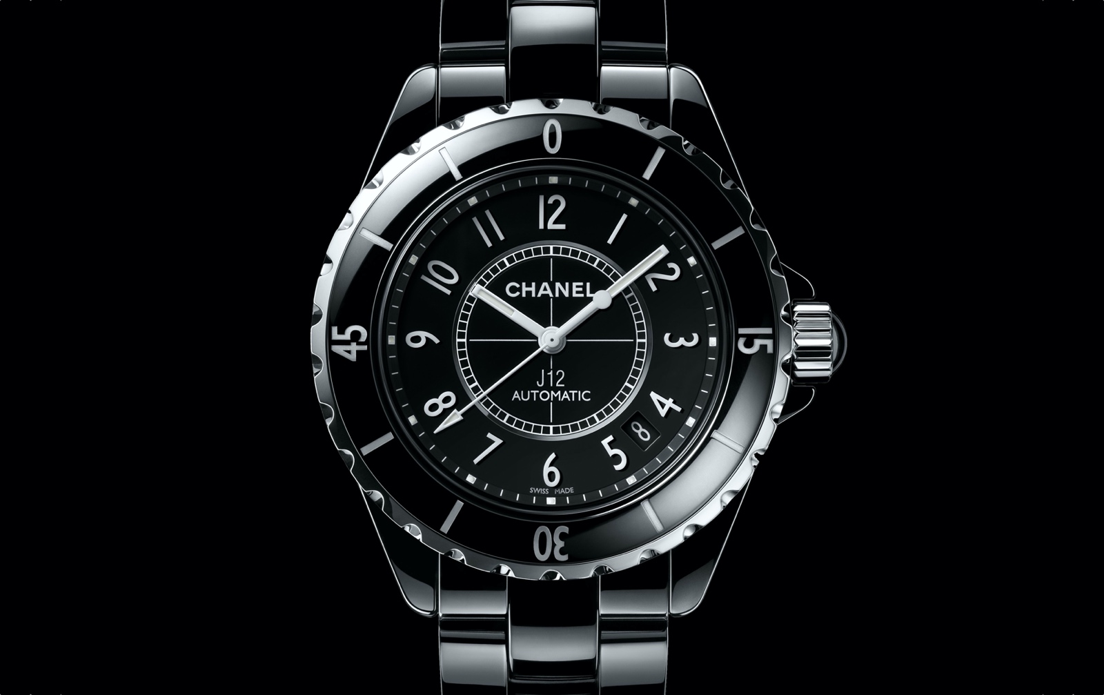 Historia del Chanel J12 - 2000 H0685