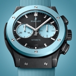 Hublot Classic Fusion Chronograph Capri 2020
