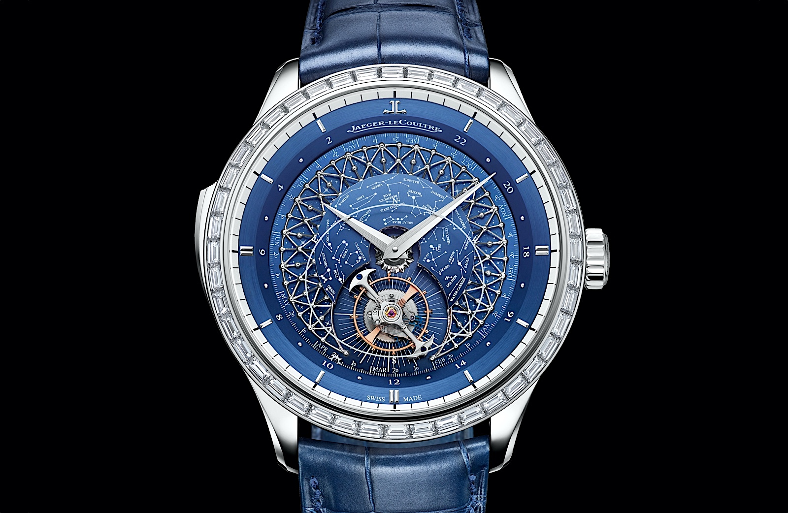 Jaeger-LeCoultre Master Grande Tradition Grande Complication_white gold_FRONT black