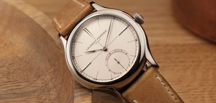 Laurent Ferrier Classic Origin Opaline