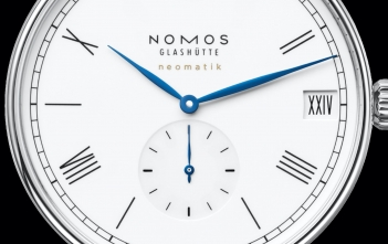 Nomos Ludwig 175th Anniversary - cover 01c