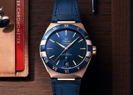 Nuevos Omega Constellation Gents' 41