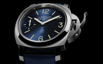 Panerai Luminor Blu Mare - 44 mm (PAM01085)
