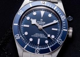 Tudor Black Bay Fifty-Eight «Navy Blue»