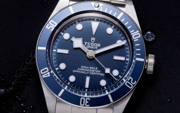 Tudor Black Bay Fifty-Eight «Navy Blue»
