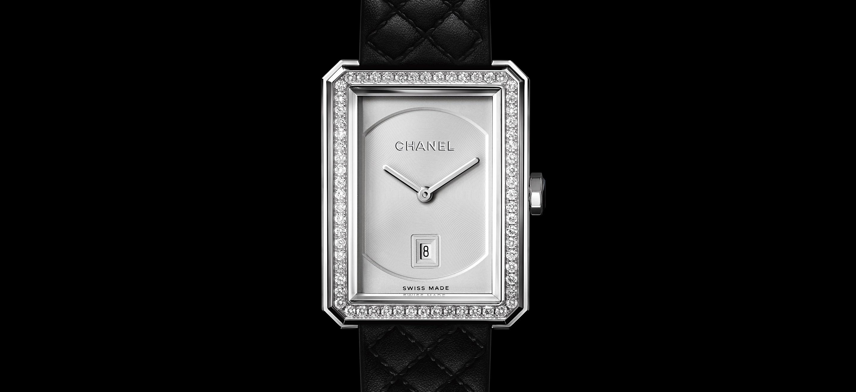 Chanel Boy·Friend 2020 - cover