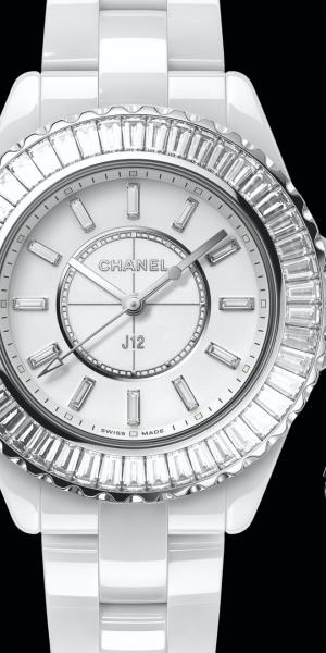 Chanel Mademoiselle J12 Acte II