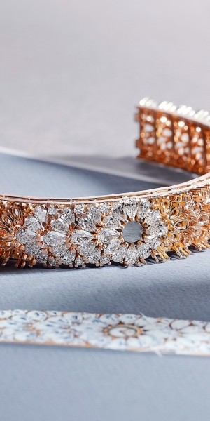 Jaeger-LeCoultre Calibre 101 High Jewellery