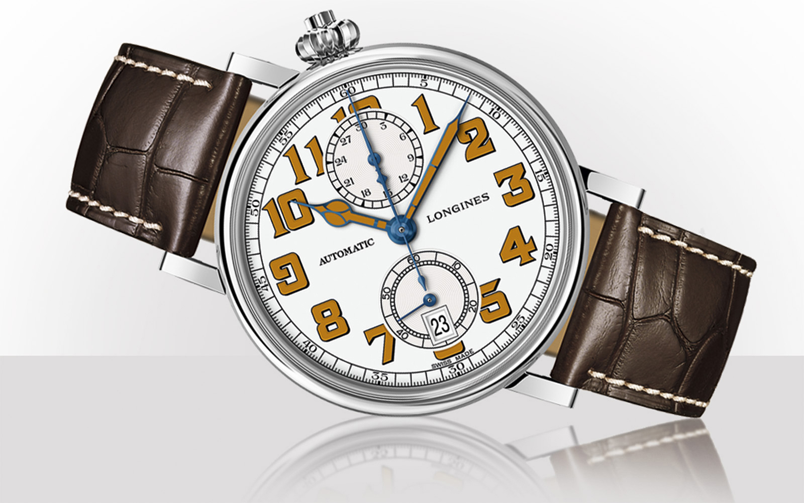Longines Avigation Watch Type A-7 1935 (2016)