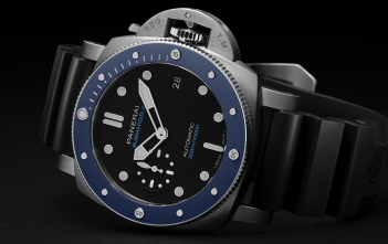 Panerai Submersible Azzurro – 42 mm PAM1209