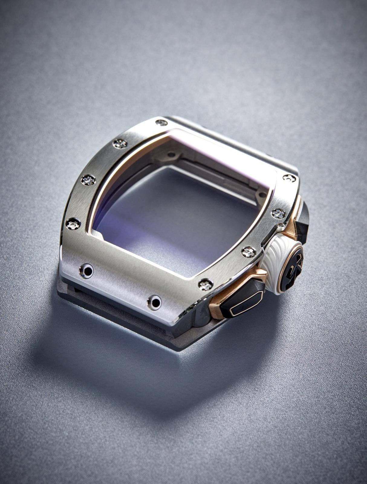 Richard Mille RM 72-01