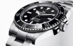 Rolex Oyster Perpetual Submariner 41 mm No-Date Ref. 124060