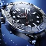 Omega Seamaster Diver 300M Nekton Edition.