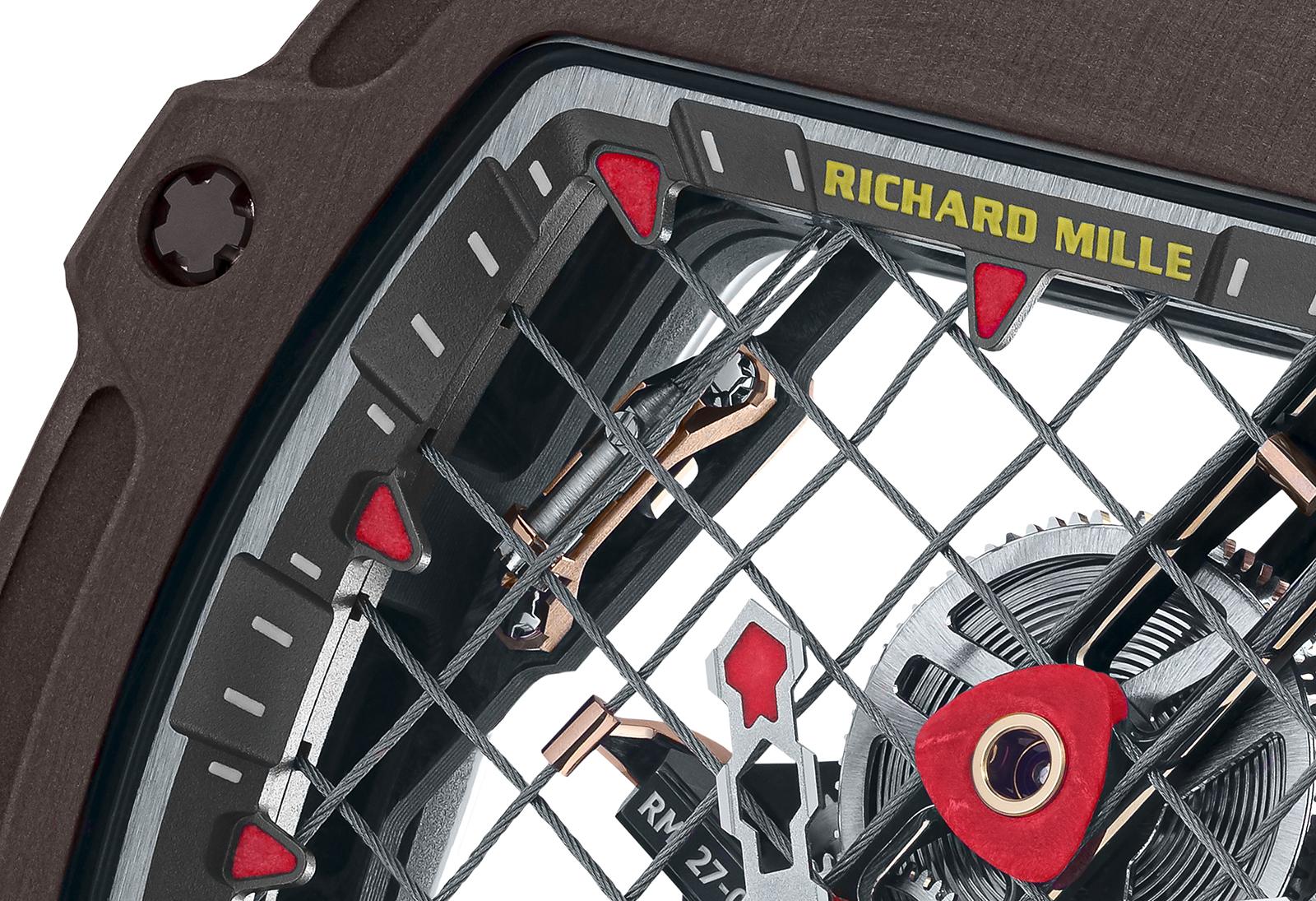 Richard Mille RM 27-04