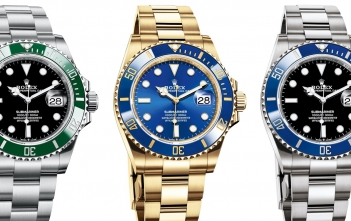 Rolex Submariner Date 41 mm