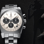 Zenith Chronomaster Revival A384 Lupin The Third – 2nd Edition