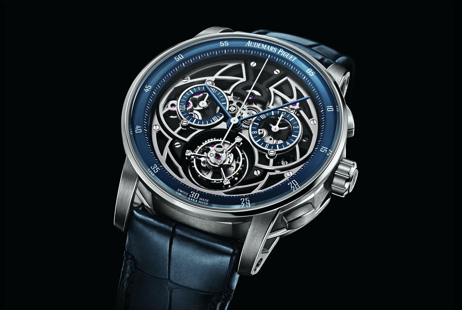 Audemars Piguet Code 11.59 Selfwinding Flying Tourbillon Chronograph