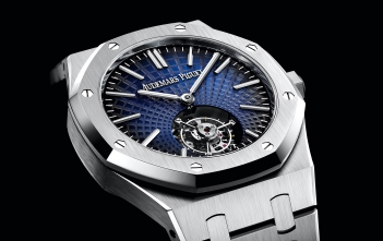 Audemars Piguet Royal Oak Selfwinding Flying Tourbillon