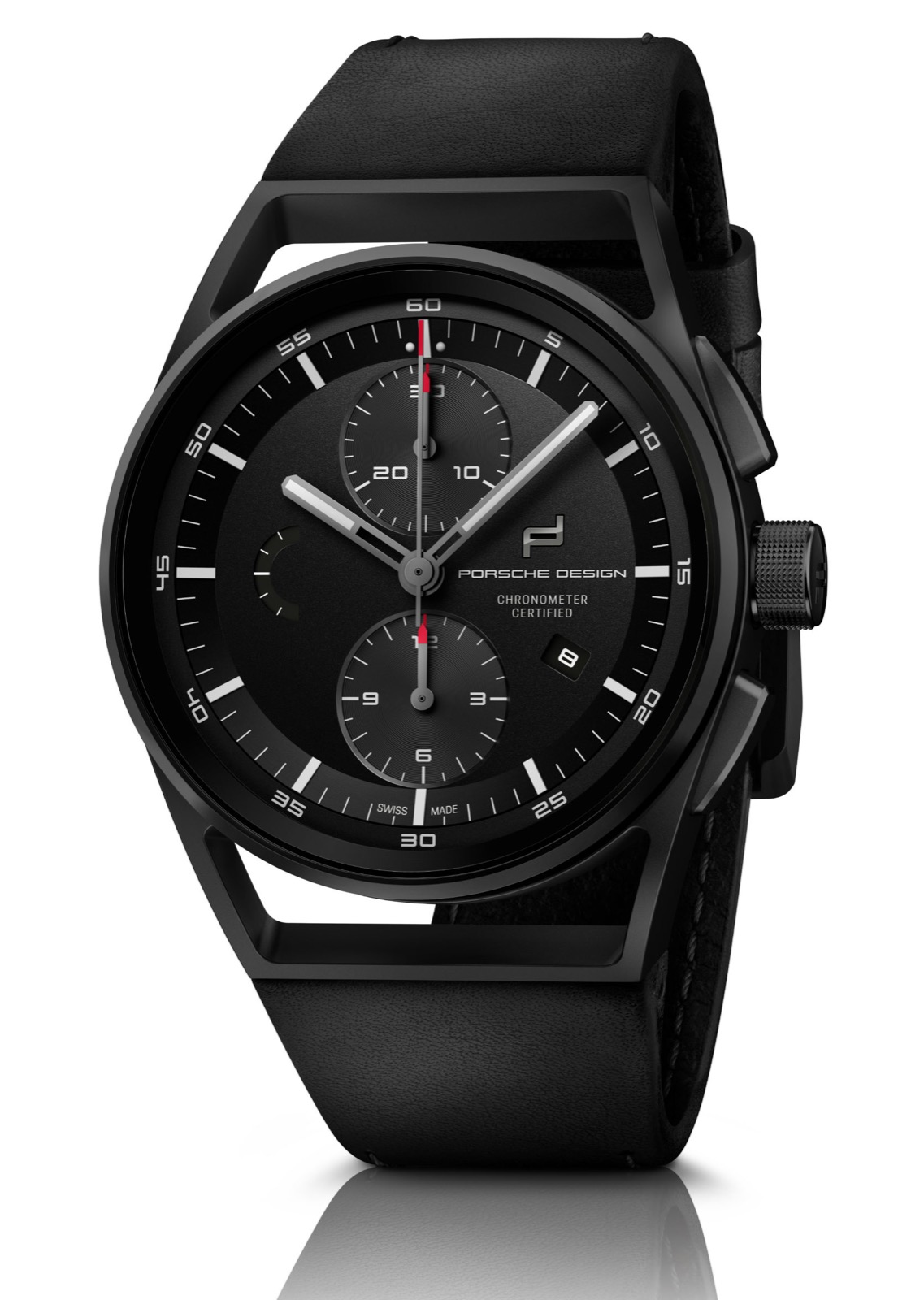 Porsche Design Sports Chrono Automatic Chronograph