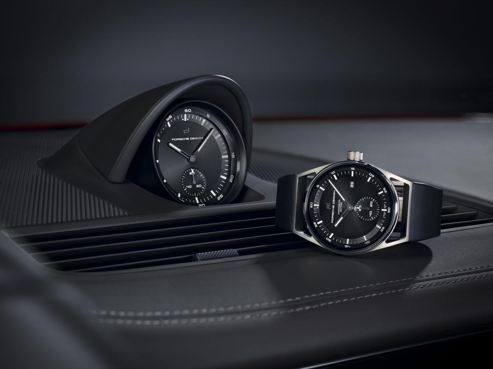 Porsche Design Sport Chrono_Subsecond