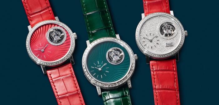 Piaget Infinitely Personal; relojes a medida