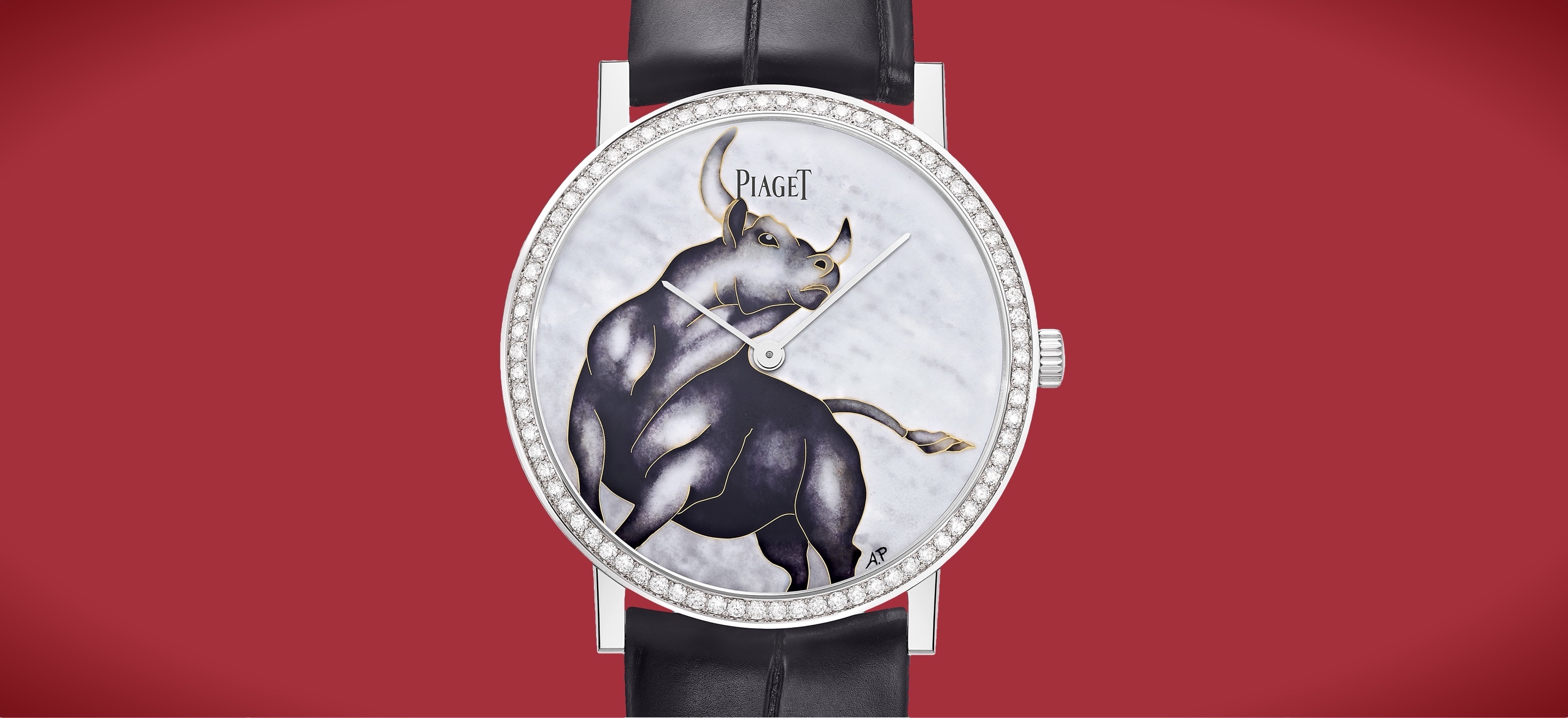 Piaget Chinese New Year 2021 - cover R3