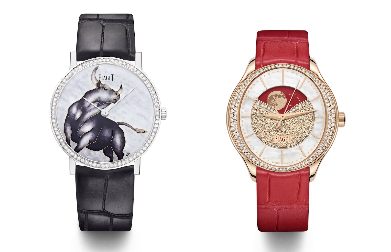 Piaget Chinese New Year 2021 - duo