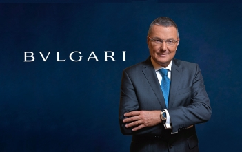 Bvlgari en la LVMH Watch Week 2021