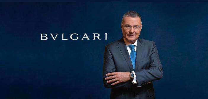 Bvlgari en la LVMH Watch Week 2021