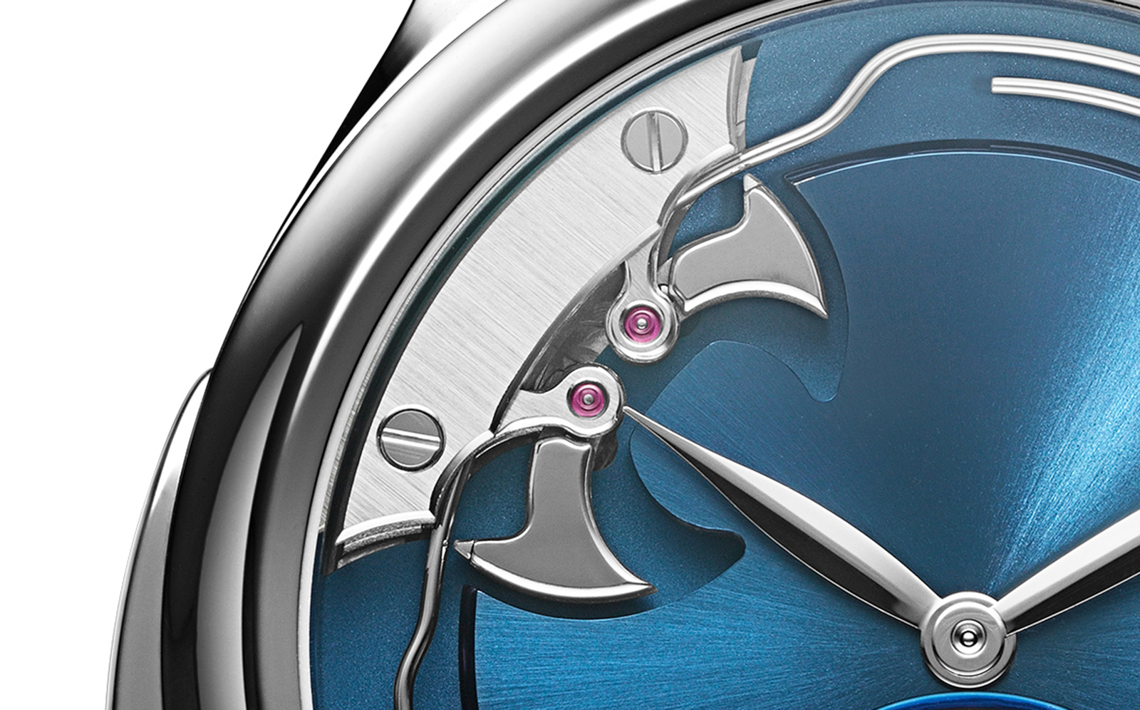 Endeavour Concept Minute Repeater Tourbillon - crop