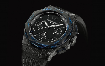 Girard-Perregaux Laureato Absolute Wired - cover