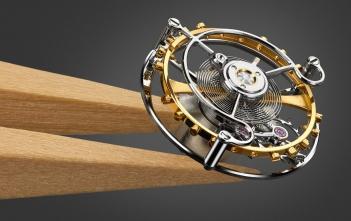 La Alta Relojería recibe el reconocimiento de patrimonio de la UNESCO