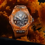 Hublot Big Bang Tourbillon Automatic