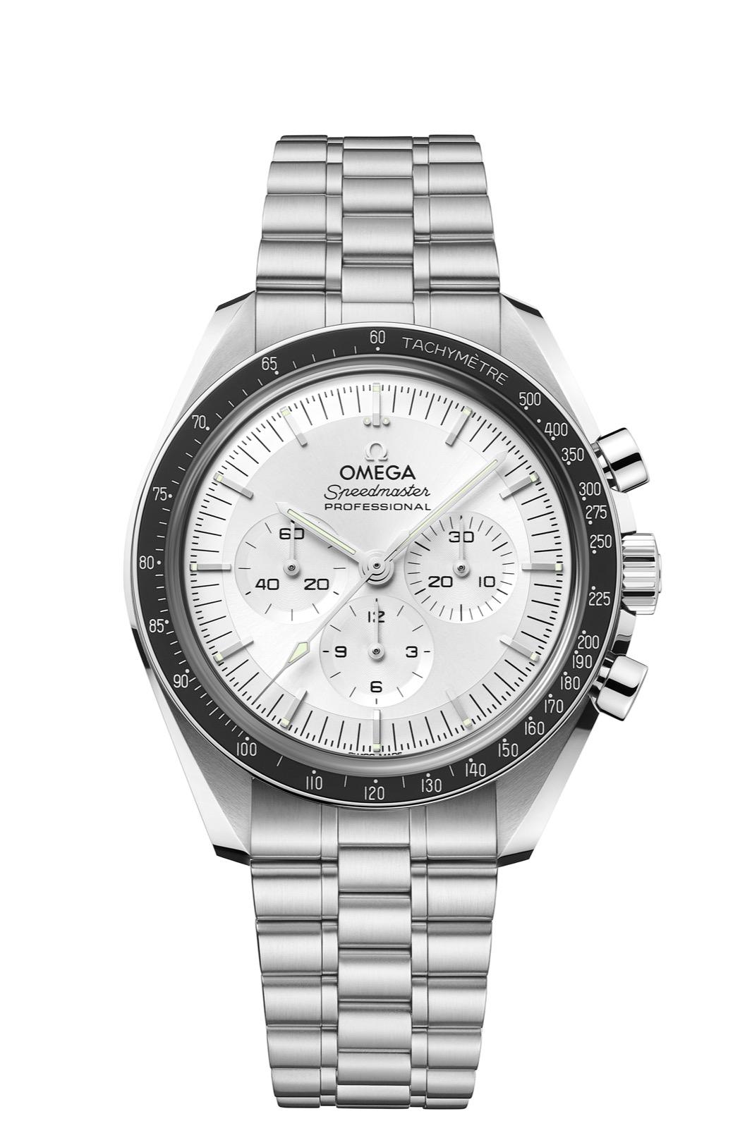 Omega Speedmaster Moonwatch Master Cronometer