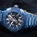 Hublot Big Bang Integral Ceramic