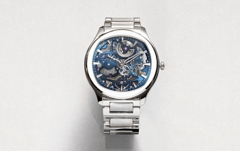 Piaget Polo Skeleton - cover 3