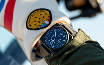 Bell & Ross - Patrouille de France