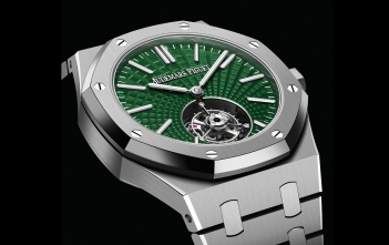 Audemars Piguet Royal Oak Tourbillon Volante